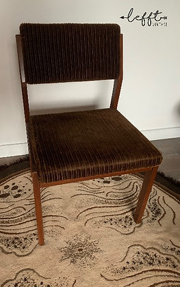 Vintage Topform stoelen
