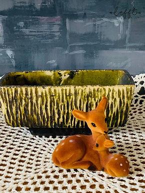 Berkenbast Chamotte pot