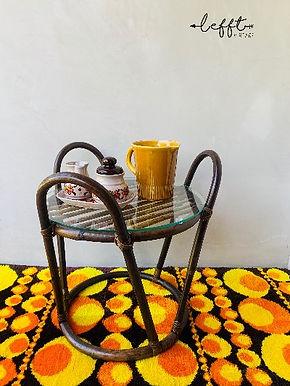 Manou Vintage RondeTafel