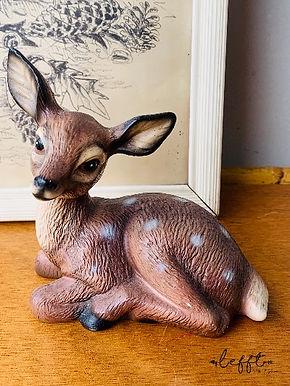 Beeldje bambi