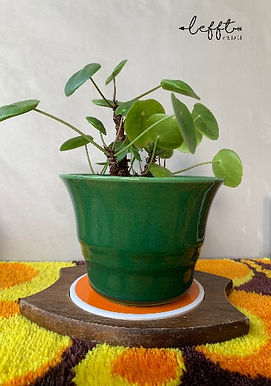 Vintage pot van Adco