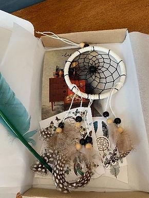 Cadeaupakket 'Droom die uitkomt'