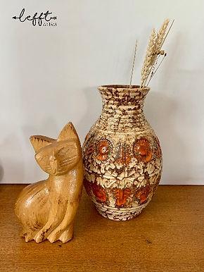 Wekara Keramiek 576/25 Studio Vase