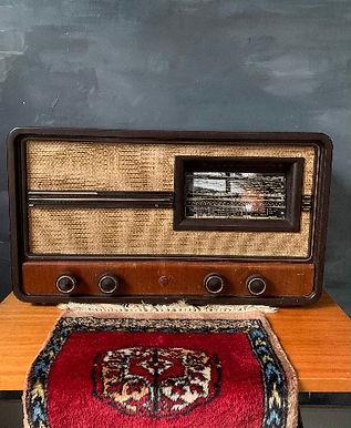 Vintage Jaren 60 Philips Radio