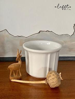 Vintage Pot Wit West Germany 903-12