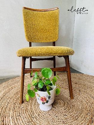 Vintage Sixties stoel Deens Design