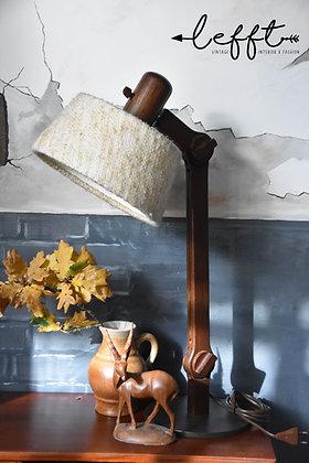 Temde design bureaulamp 60's