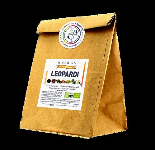 Ricarica LEOPARDI