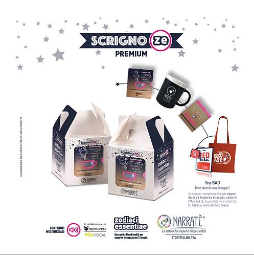 Scrigno ZODIAC Premium