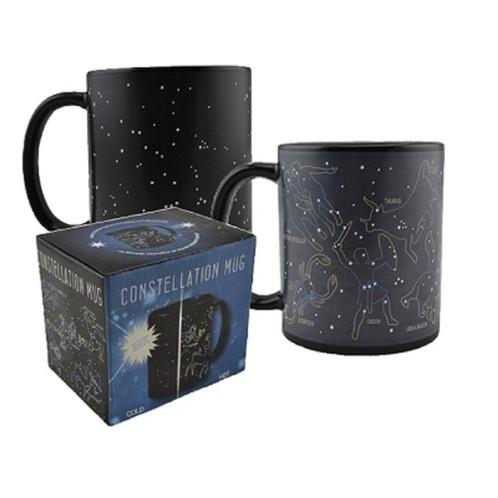 mug heat changing constellation