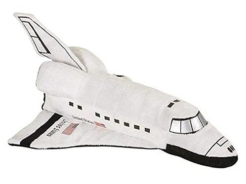 Stuffed Toy: Space Shuttle Plush