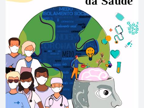 DS 3 desenvolve Seminário em Saúde do Trabalhador no território