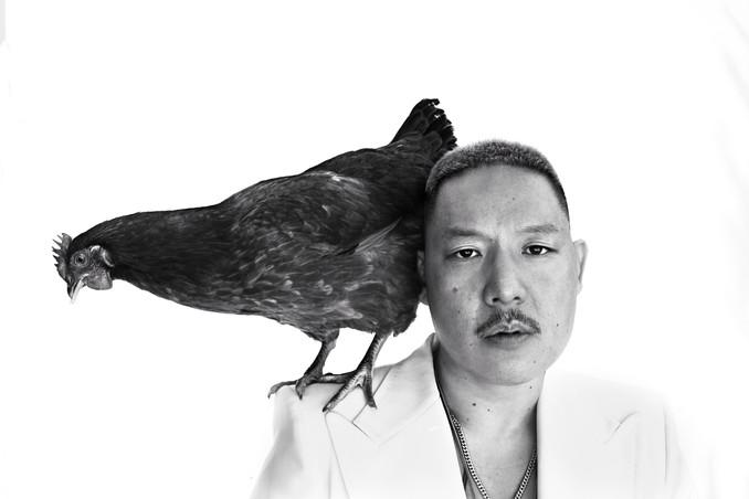Eddie Juang