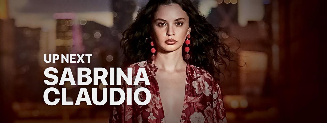 Apple Music, Sabrina Claudio