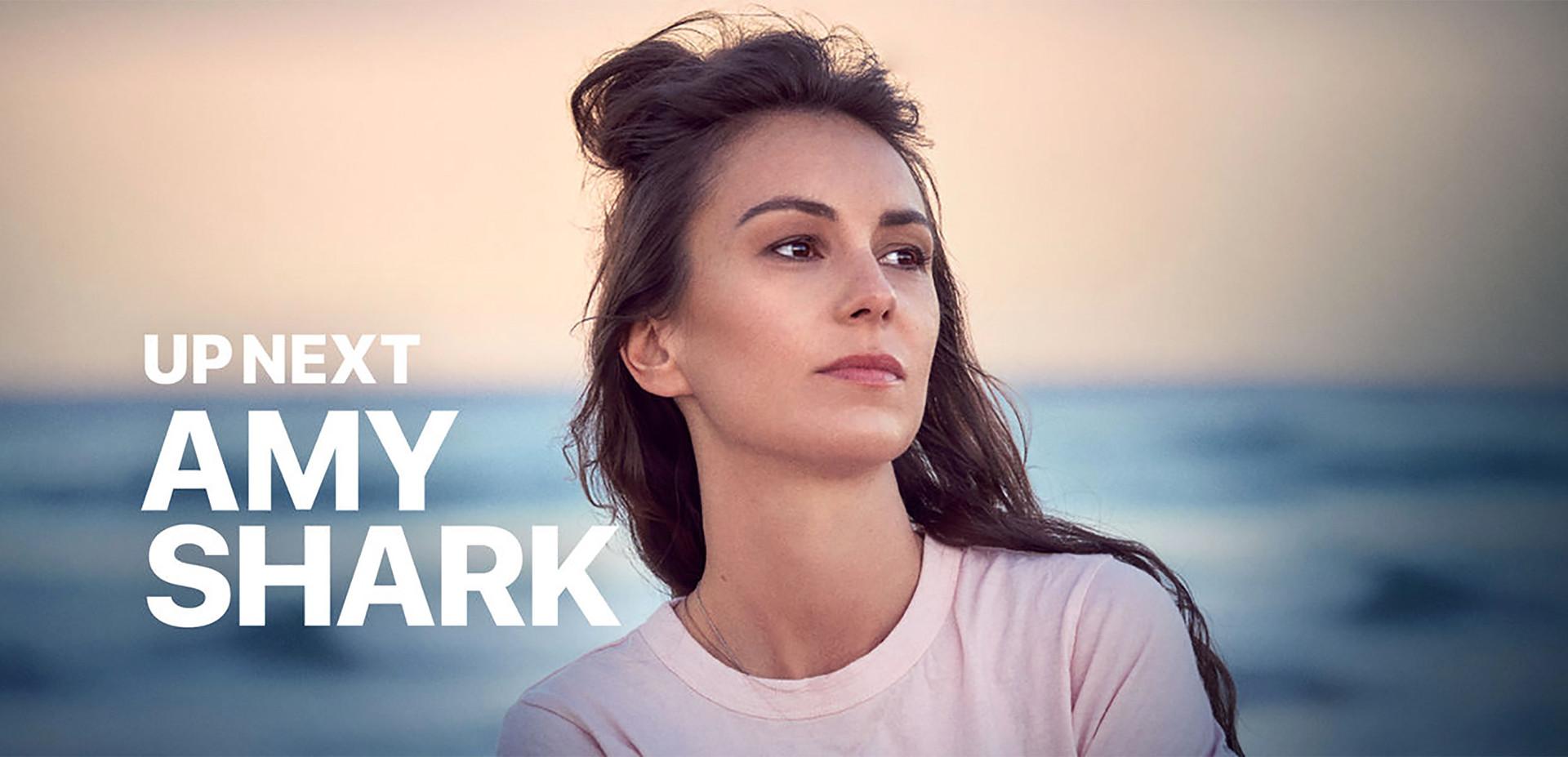 Apple Music, Amy Shark