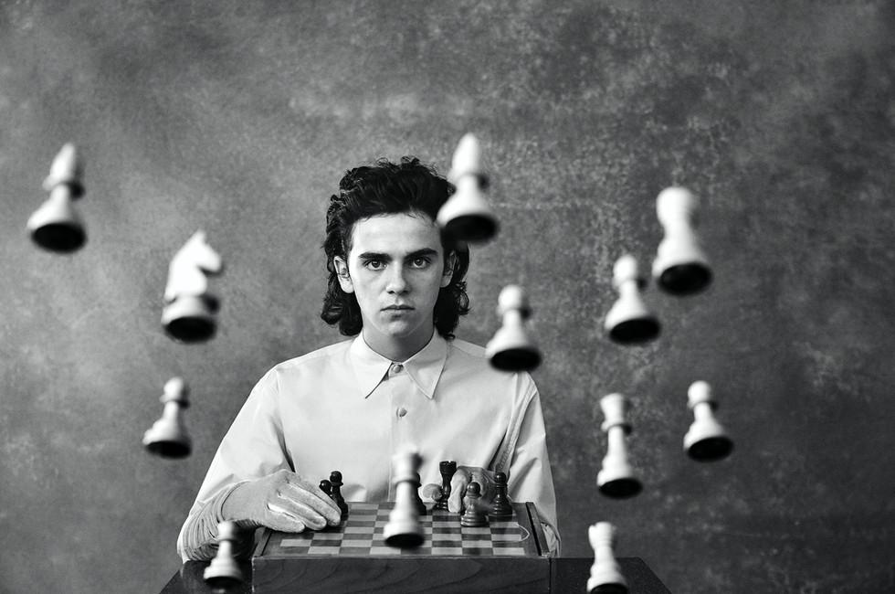 Jack Dylan Glazer