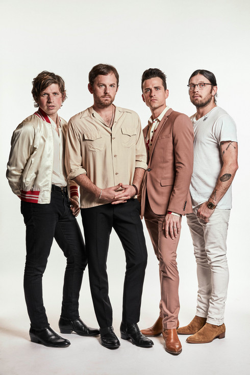 The Kings of Leon