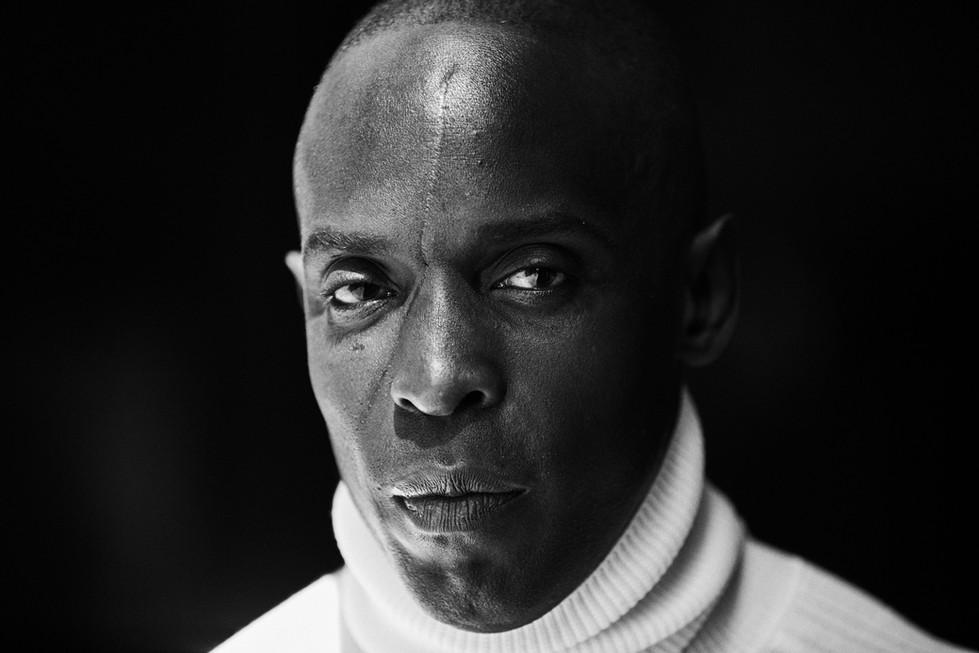 Michael K Williams