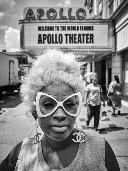 Harlem Apollo