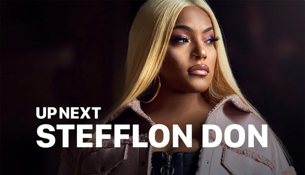 Apple Music, Stefflon Don