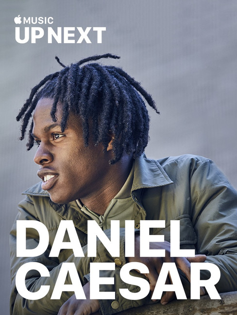Apple Music, Daniel Caeser