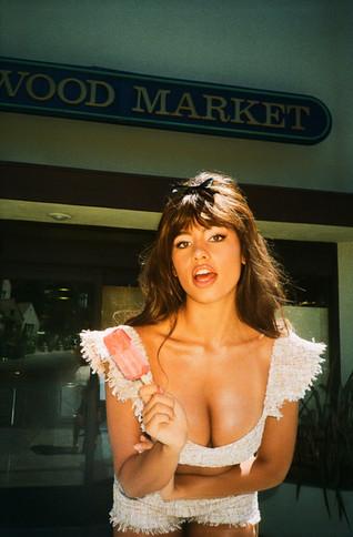 Isabella Carr, Galore