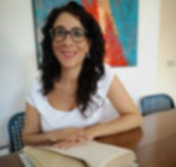Maria Gabriella Turco Psicologa