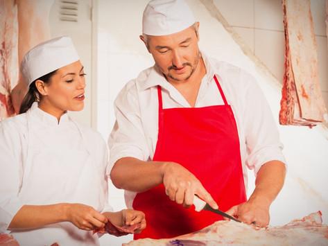 Ausbildung zum Fleischer (m/w/d