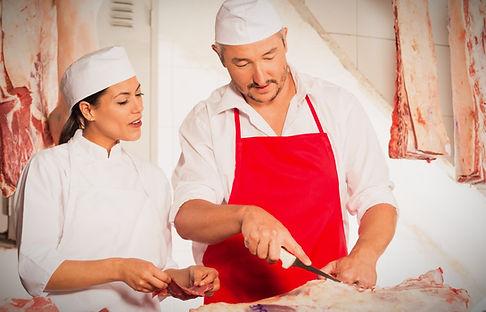 Ausbildung als Fleischer in Bautzen | Lebensmitteltechnik