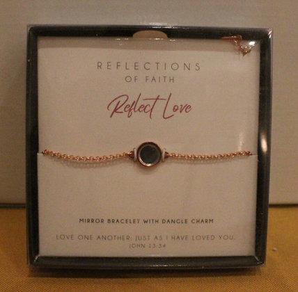 REFLECT LOVE Bracelet