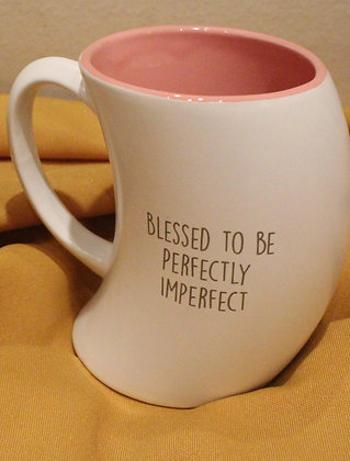 BEING HAPPY Mug