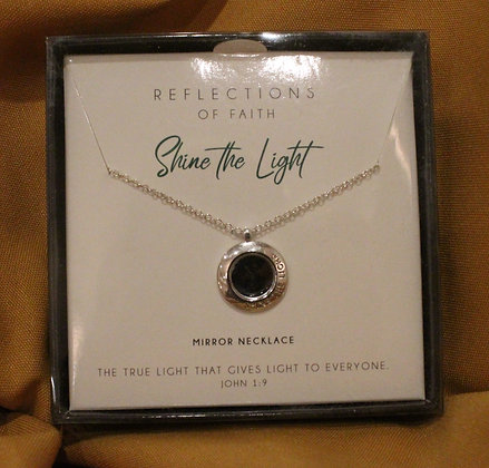 SHINE THE LIGHT Necklace