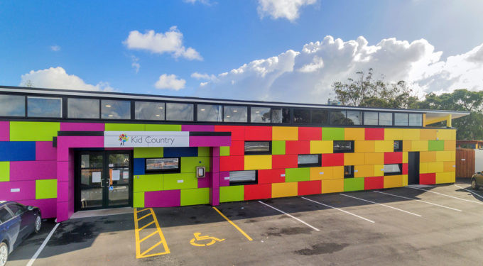 Kid Country Childcare Centre