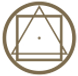 Symbol with point Gold high res trans 70x70.png