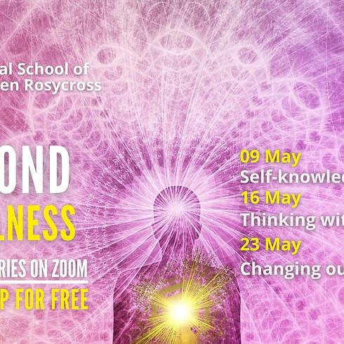 Beyond Mindfulness: Self Knowledge and Freedom  - Americas/Europe/Africa