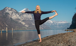 Regula Yoga Walensee