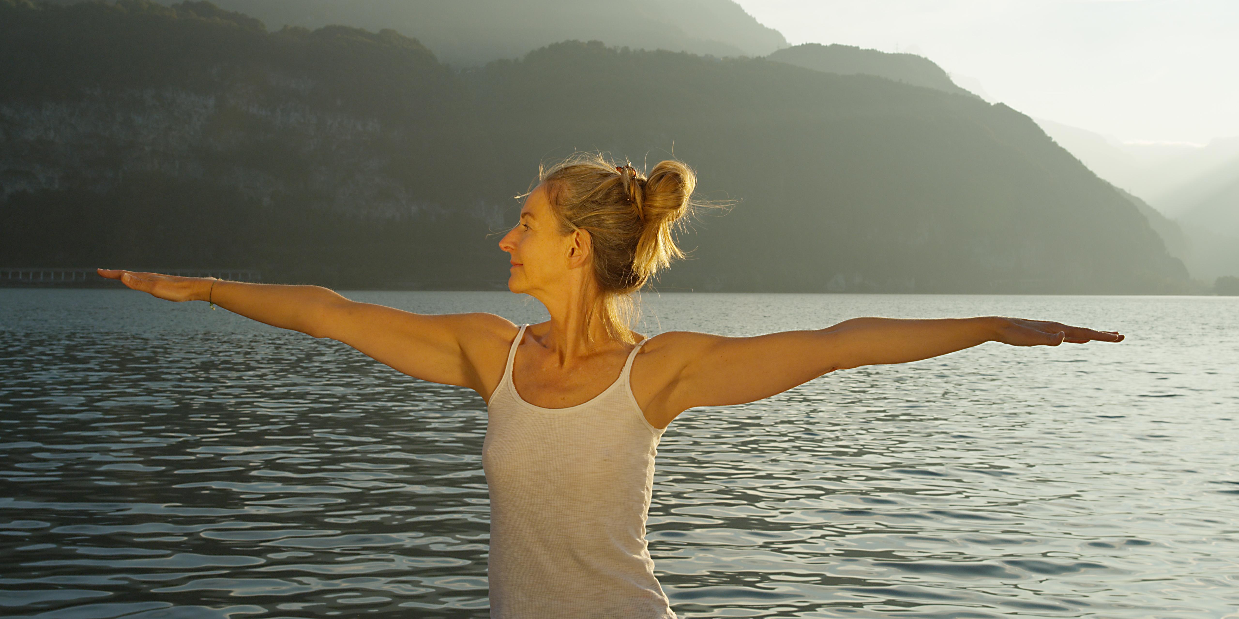 Regula Yoga Tutorial 1