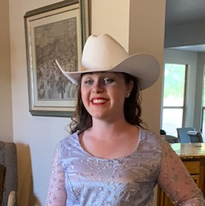Gilbert Rodeo Queen