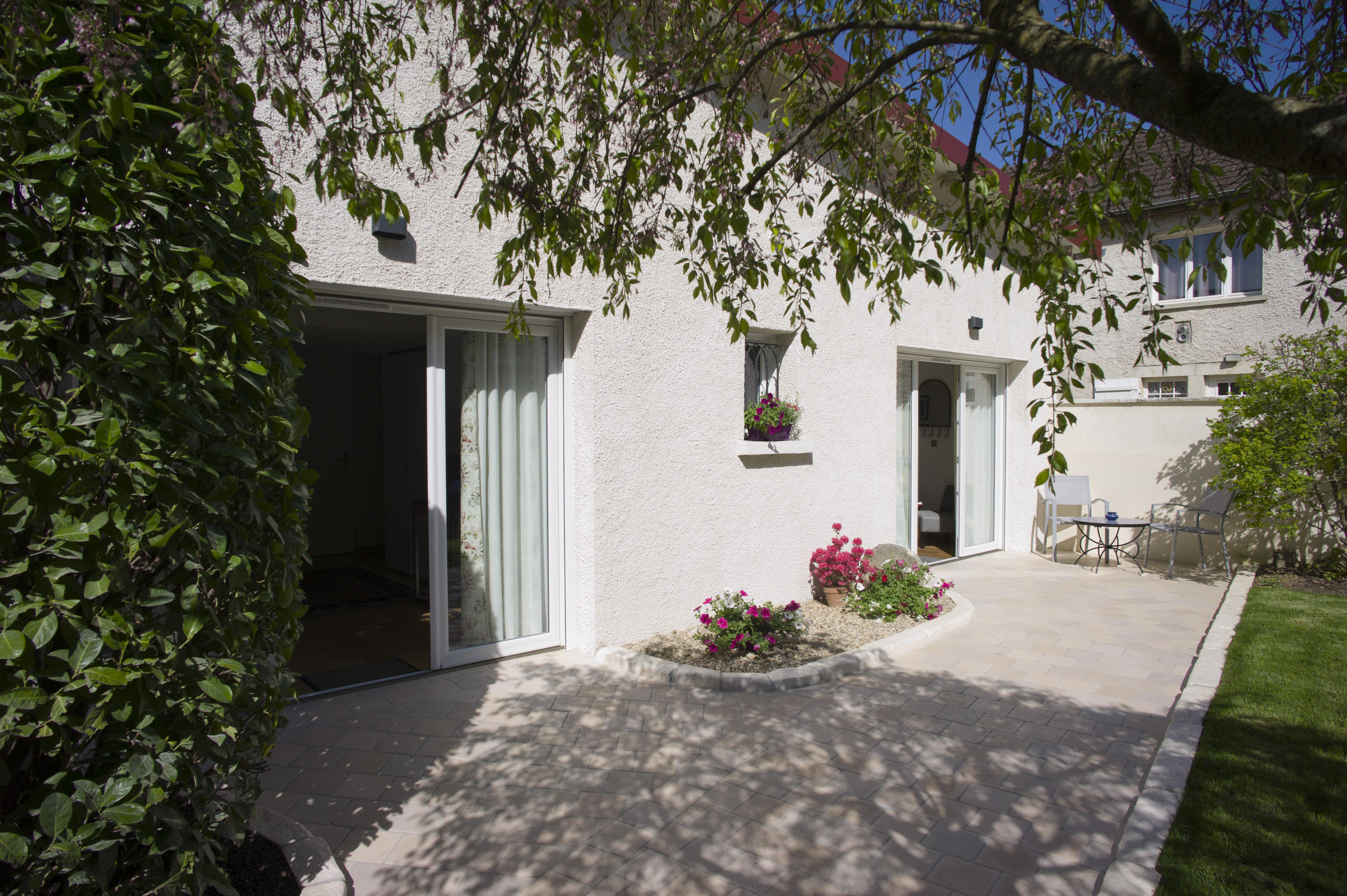 Les Chambres Buissonnieres - Chambres d'Hôtes à Beaune - Ladoix Serrigny
