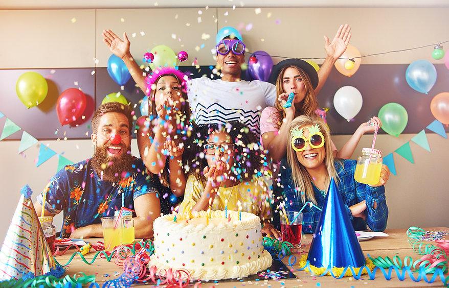 Magicien anniversaire toulouse