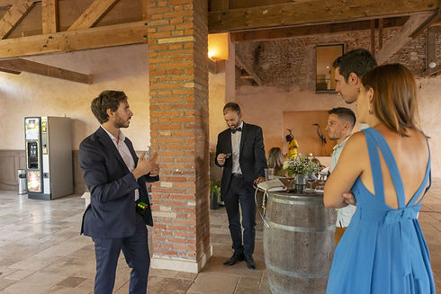 Magicien mariage Montauban Mentaliste
