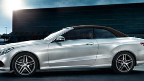 Mercedes A207