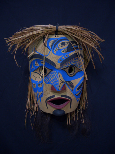 Speaker Mask