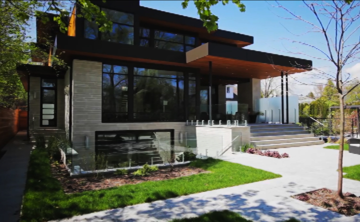 Villa Design I Turkey