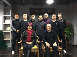 Seminar in China 2017