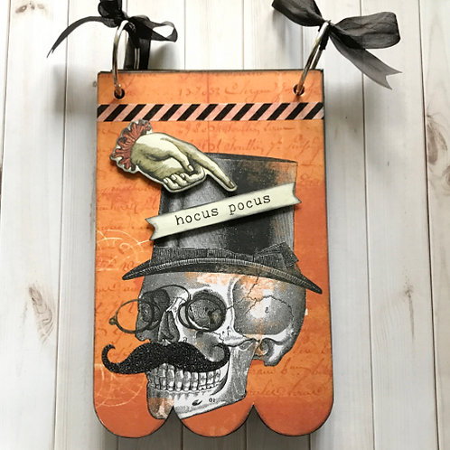 A Spooky Halloween Album