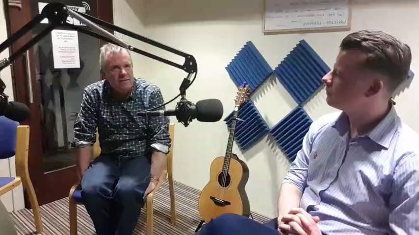 Alan MacPherson - 27 March 2018