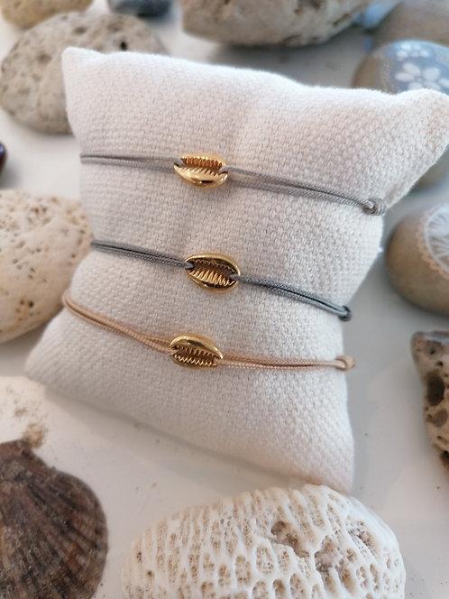 "Bracelet Collection ""Océan"" Coris Or"