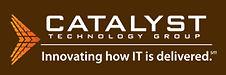 ICLEF Sponsor: Catalyst Technology Logo