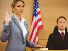Expert Witnesses in Civil Litigation - April 23